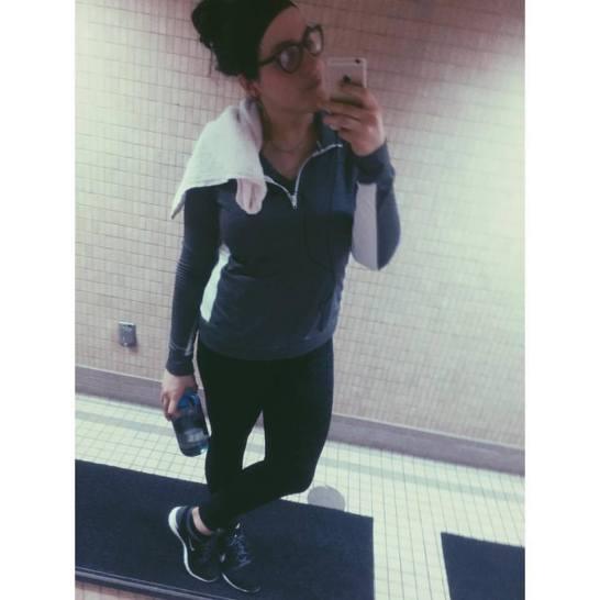 fitness post 2